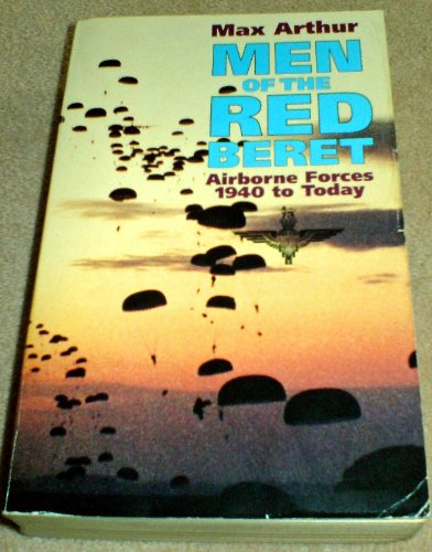 9780747411949: Men of the Red Beret