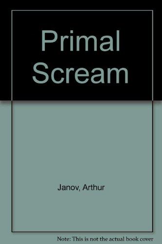 9780747412182: Primal Scream