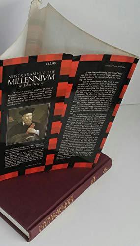 9780747500056: Nostradamus and the Millennium