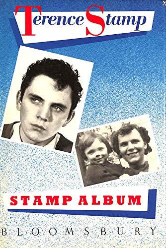 9780747500322: Stamp Album