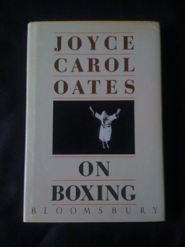9780747500360: On Boxing
