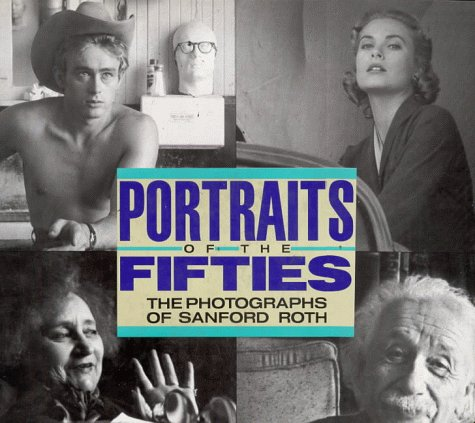 9780747501183: Portraits of the Fifties