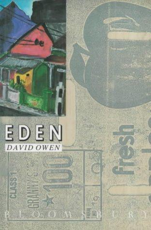 Venter & Son And Eden: Owen, David