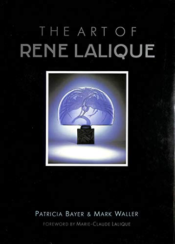 9780747501824: The Art of Rene Lalique