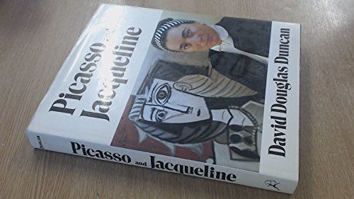 9780747502111: Picasso and Jacqueline