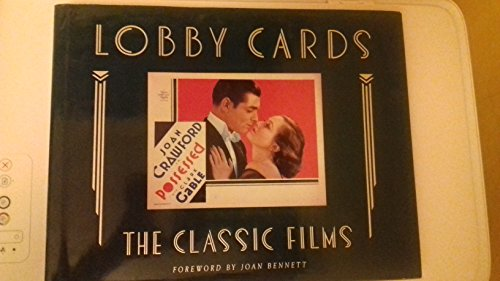9780747502197: Lobby Cards : The Classic Comedies
