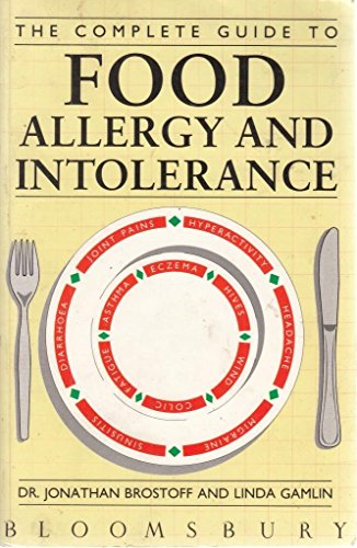 9780747502425: The Complete Guide to Food Allergy and Intolerance