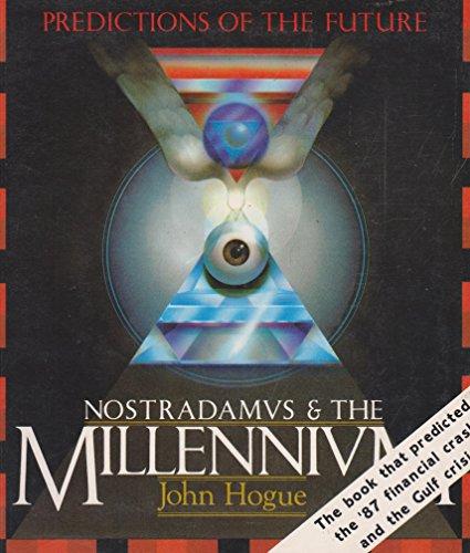 9780747502654: Nostradamus and the Millennium