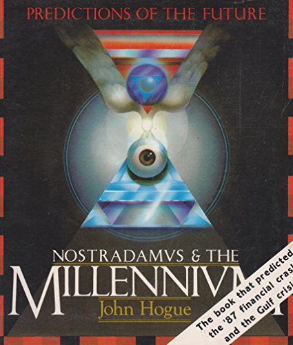 9780747502654: Nostradamus and the Millennium