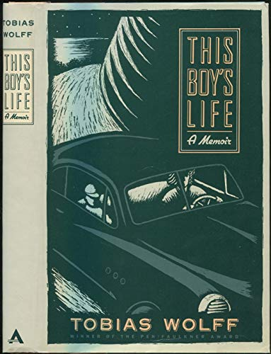 this boy s life by tobias Academy award-winner robert de niro (goodfellas, city by the sea), emmy- winner ellen barkin (sea of love, the big easy) and academy award- nominee leonardo dicaprio (the departed, blood diamond) star in the film adaptation of author tobias wolff's award-winning autobiographical novel set in the.