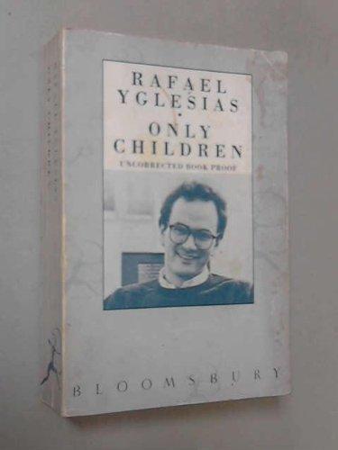 9780747503309: Only Children