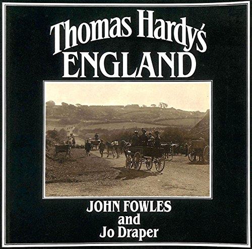 9780747503538: Thomas Hardy's England