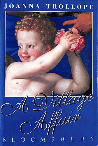 9780747503651: Village Affair