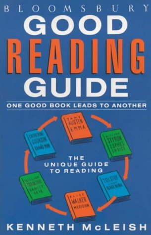 9780747503682: Bloomsbury Good Reading Guide