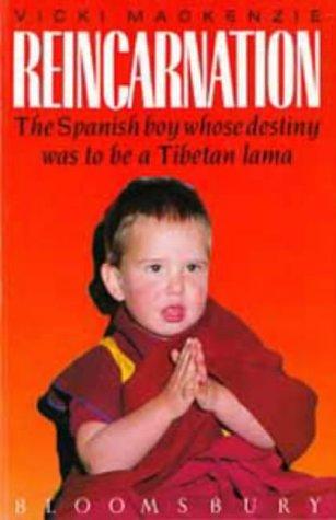 9780747503804: Reincarnation: The Boy Lama