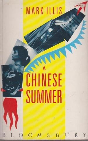9780747503873: A Chinese Summer