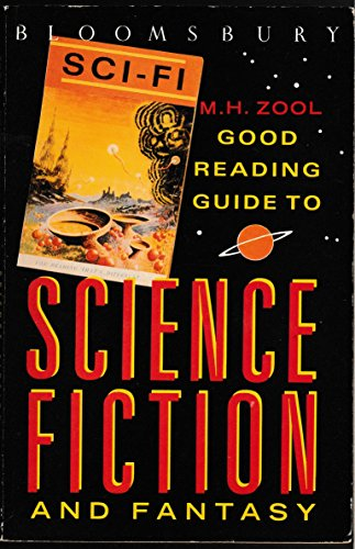 9780747503996: Bloomsbury Good Reading Guide to Science Fiction and Fantasy