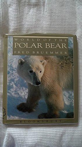 9780747504214: World of the Polar Bear