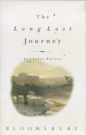 9780747504634: The Long Lost Journey