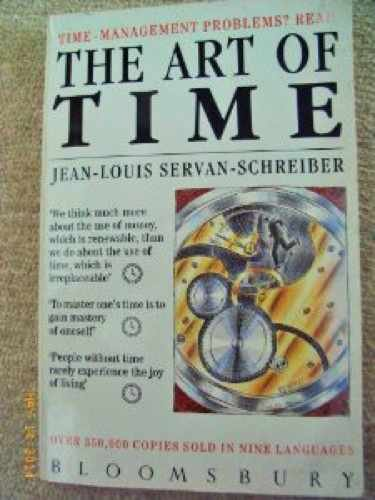 9780747504801: The Art of Time