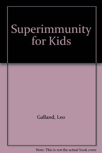 9780747504832: Superimmunity for Kids