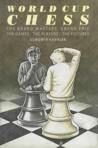World Cup Chess The Grandmasters Grand Prix