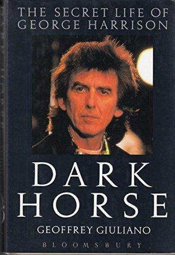 Dark Horse: Secret Life of George Harrison: Giuliano, Geoffrey