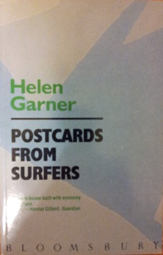 9780747505853: Postcards from Surfers
