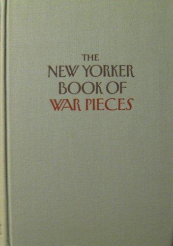 "9780747506133: ""New Yorker"" Book of War Pieces: London, 1939 to Hiroshima, 1945"