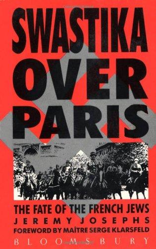 9780747506140: Swastika Over Paris