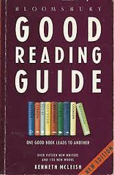 Bloomsbury Good Reading Guide