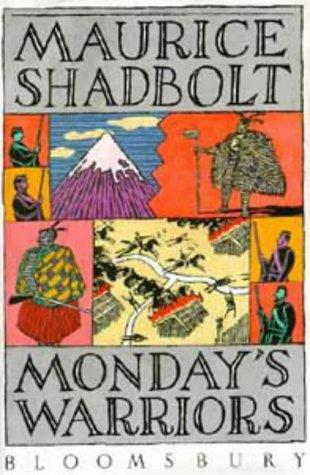 Monday's Warriors: Shadbolt, Maurice