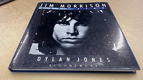 9780747506607: Jim Morrison: Dark Star