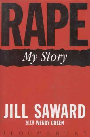 9780747507512: Rape: My Story
