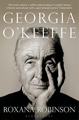 9780747507574: Georgia O'Keeffe