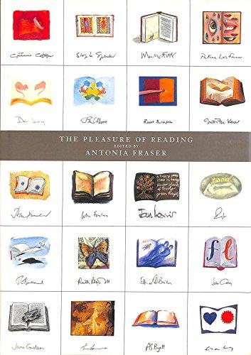 9780747508137: The Pleasure of Reading