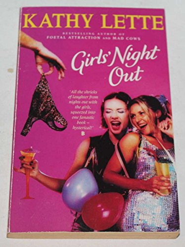 9780747508144: Girls' Night out