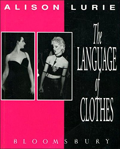 9780747508212: The Language of Clothes