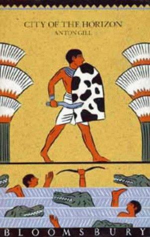 9780747509004: City of the Horizon: v. 1 (Egyptian Mysteries)