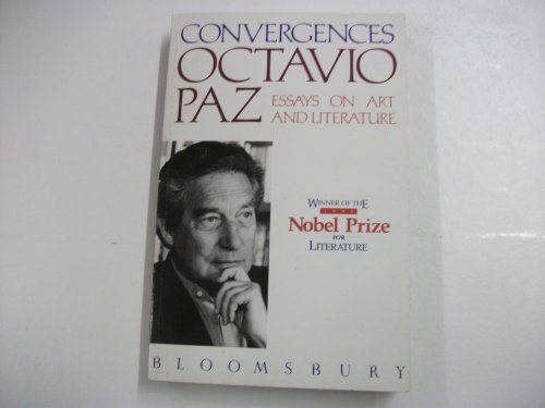 9780747509196: Convergences: Essays on Art and Literature