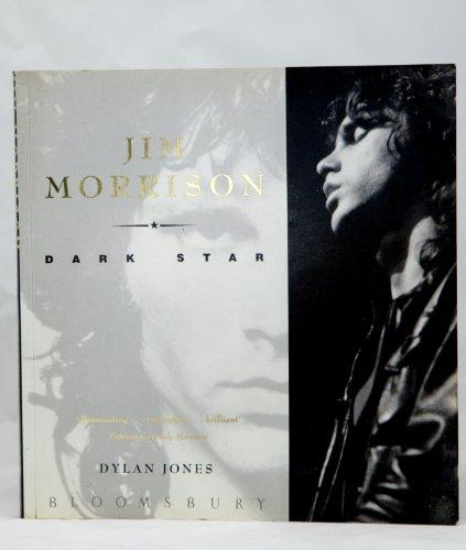9780747509516: Jim Morrison: Dark Star