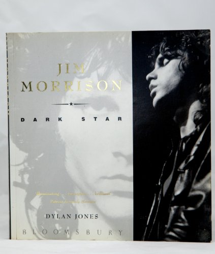 9780747509516: Jim Morrison: Dark Star