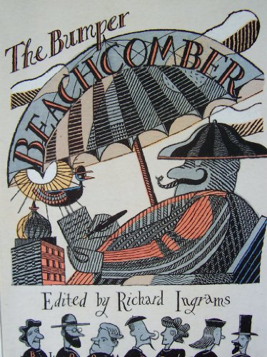 9780747509646: Beachcomber: The Works of J.B.Morton