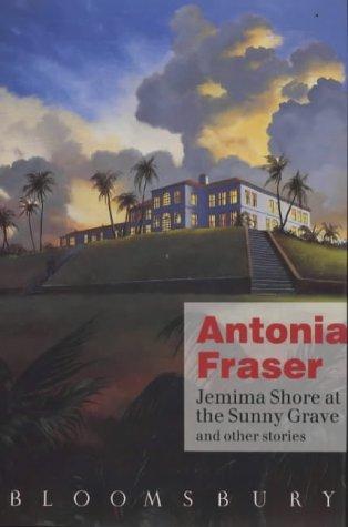 9780747509660: Jemima Shore at the Sunny Grave