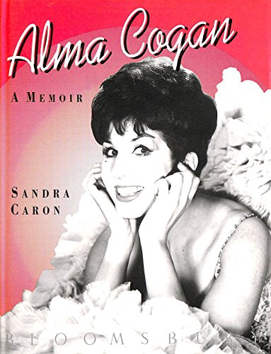 9780747509844: Alma Cogan: The Girl with the Laugh in Her Voice