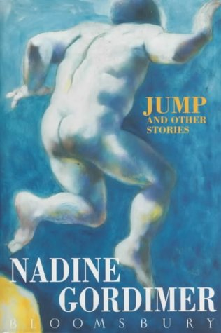 9780747510208: Jump and Other Stories