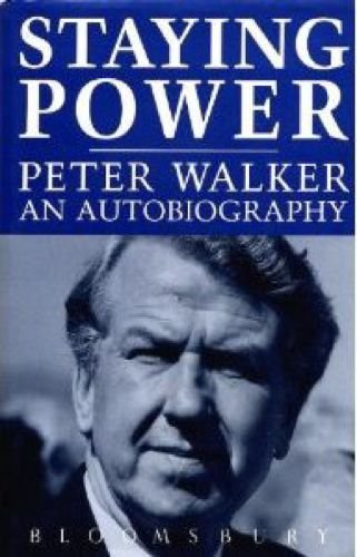 9780747510345: Staying Power: An Autobiography