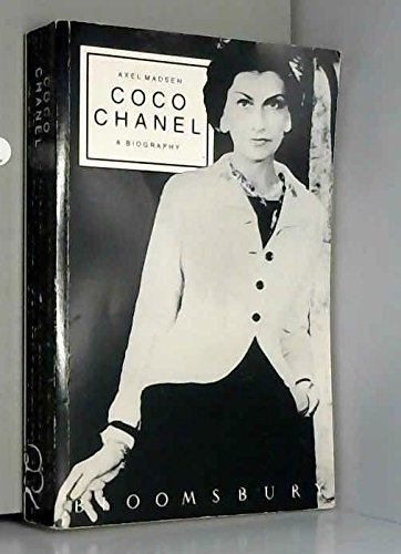 9780747510581: Coco Chanel: A Biography