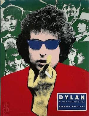 9780747510840: Dylan: A Man Called Alias