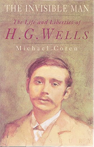 The Invisible Man.The Life and Liberties of: Coren, Michael
